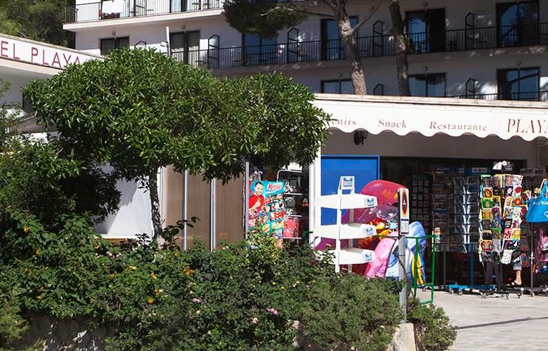 Playa Mondragó - Environment - 1
