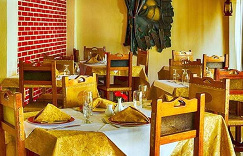 Panamericano - Restaurant - 12