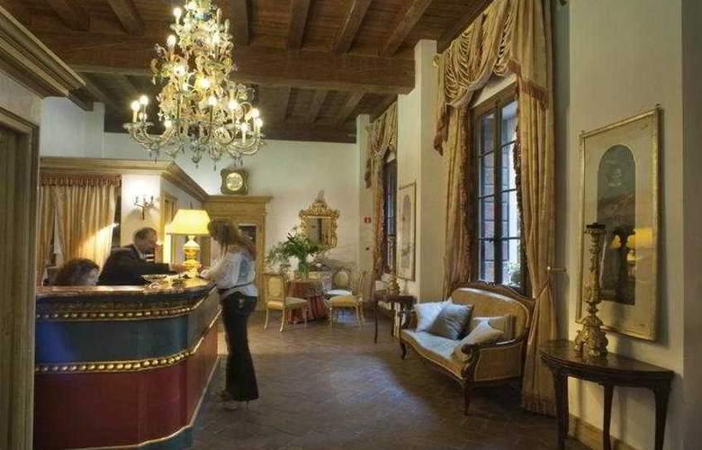 Relais Castello Bevilacqua - General - 1