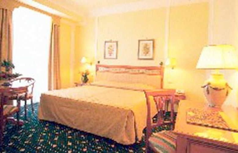 NH Villa San Mauro - Room - 3