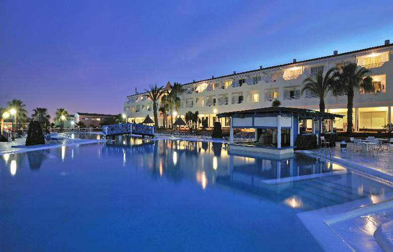 Globales Costa Tropical - Pool - 23