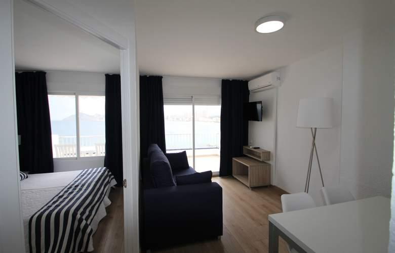 La Mar - Room - 3