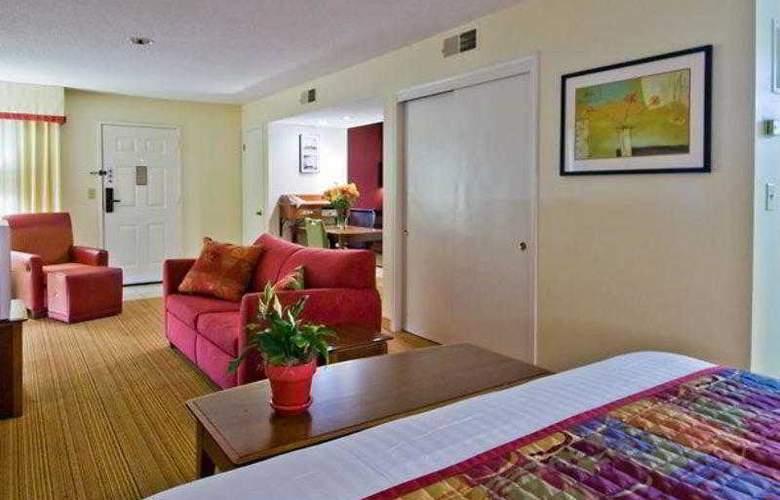 Residence Inn Raleigh Midtown - Hotel - 1