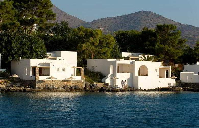 Minos Beach - Hotel - 0