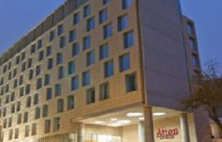 Atton Lima San Isidro by Pullman - Hotel - 0