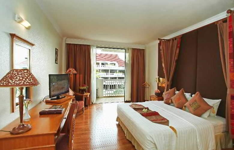Angkor Century Resort & Spa - Room - 32