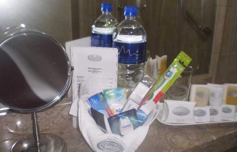 Hotel Platinum Suite - Room - 12
