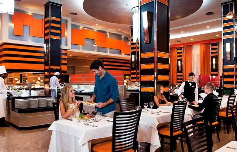 Riu Palace Bavaro - Restaurant - 4