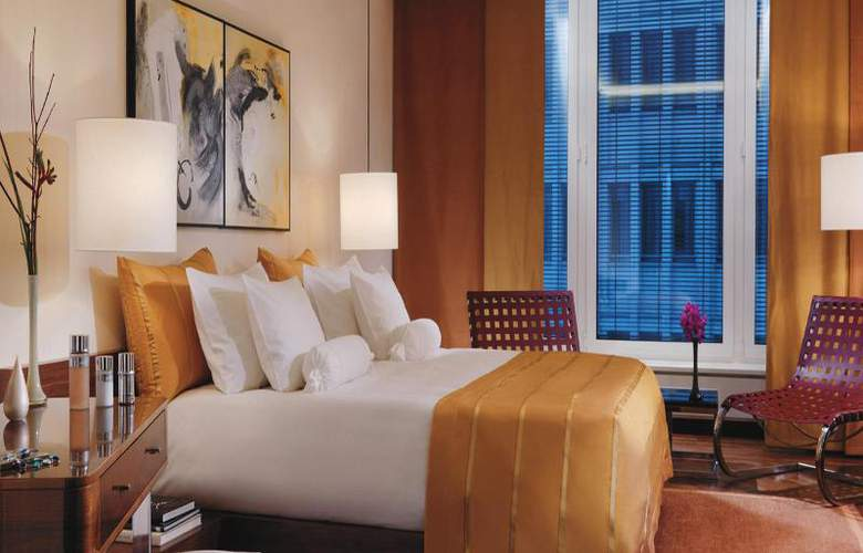 The Ritz-Carlton, Berlin - Room - 17