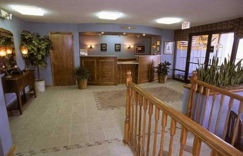 Quality Inn Carolina Oceanfront - General - 1