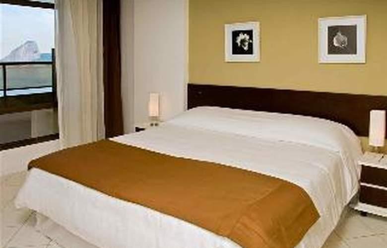 Mercure Niteroi Orizzonte - Room - 2