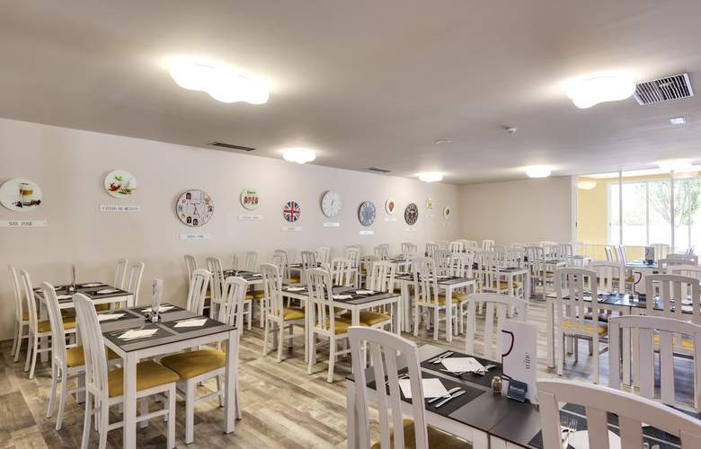 Occidental Ibiza - Restaurant - 29