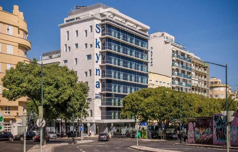 Occidental Lisboa - Hotel - 3