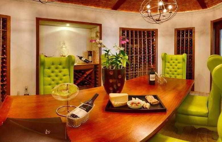 Eden Roc at Cap Cana - Restaurant - 11