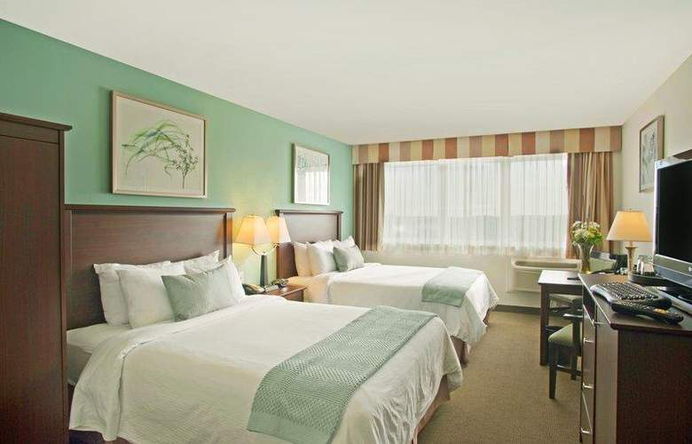 Best Western Chocolate Lake Hotel - Room - 89