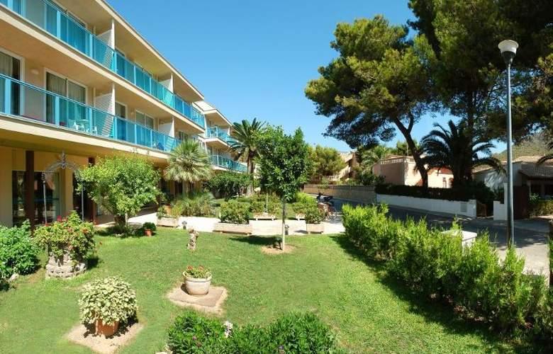 Canyamel Sun Aparthotel - Hotel - 8