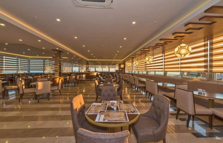 Bekdas Hotel Deluxe - Restaurant - 80