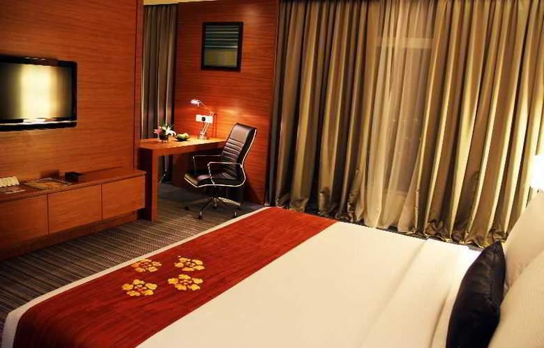 The Zenith Hotel - Room - 9