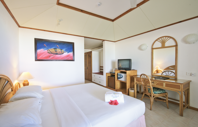 Sun Island Resort & Spa - Room - 18