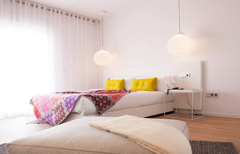 AMA Islantilla Resort - Room - 1