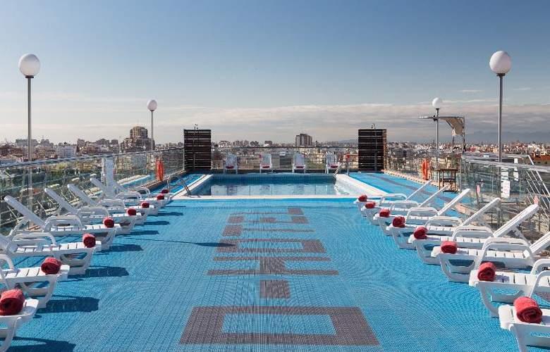 Expo Valencia - Pool - 5