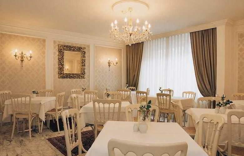 Savoy Garni - Restaurant - 5