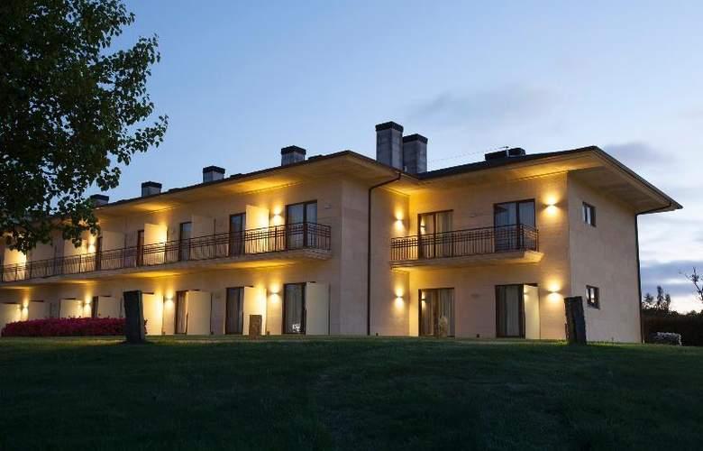 Spa Attica 21 Villalba - Hotel - 13