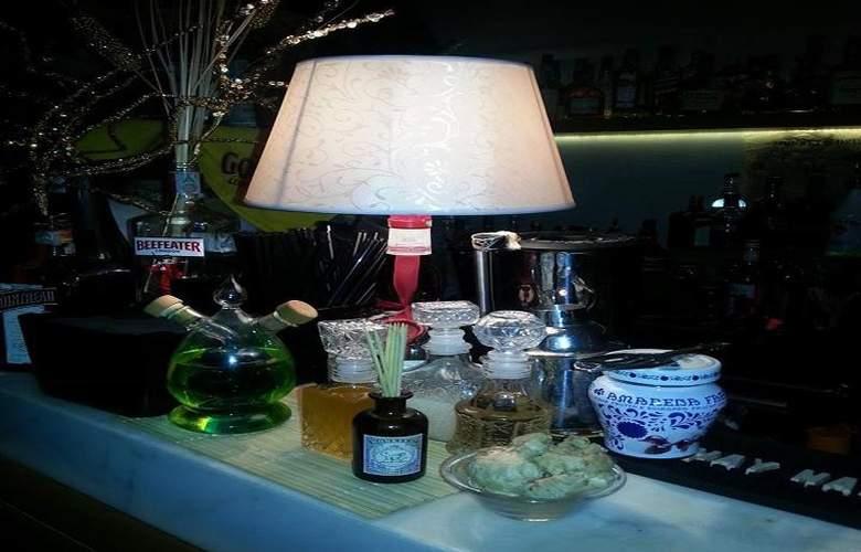 Bayard Rooms - Bar - 18
