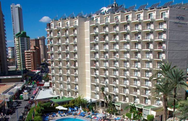 Ambassador Playa II - Hotel - 0