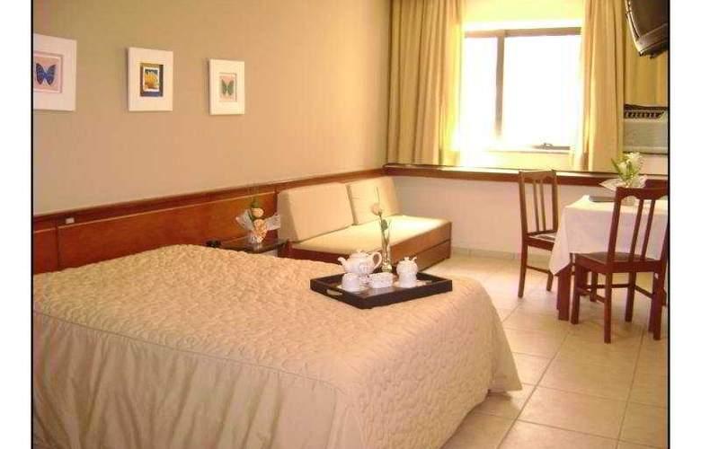 Grande Hotel Canada - Room - 3