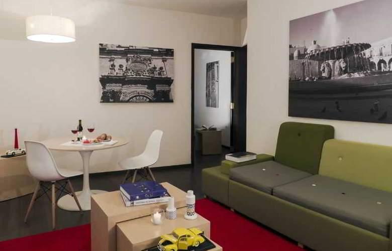 Fiesta Inn Leon - Room - 5