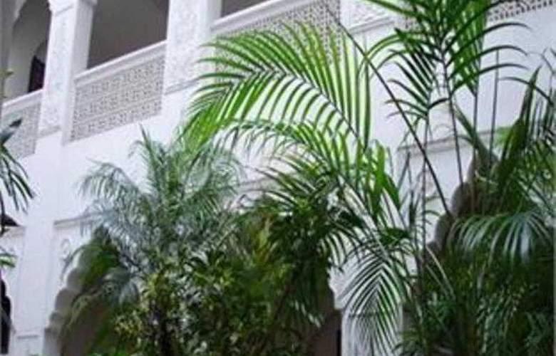 Jyoti Mahal - Hotel - 8
