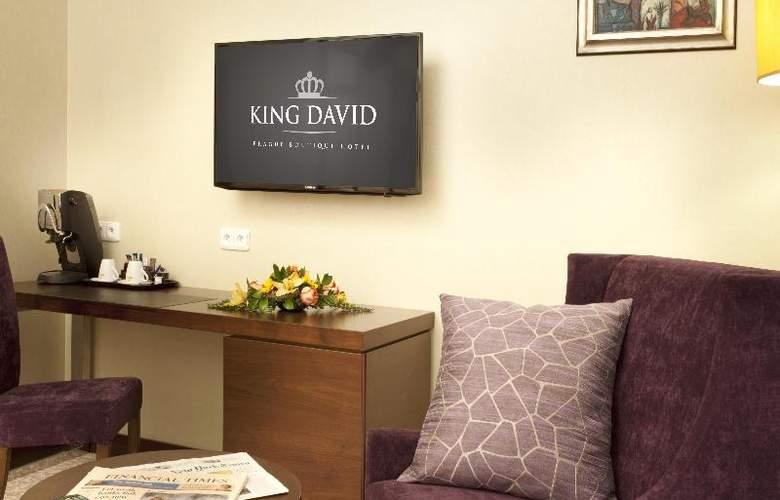 King David - Room - 2