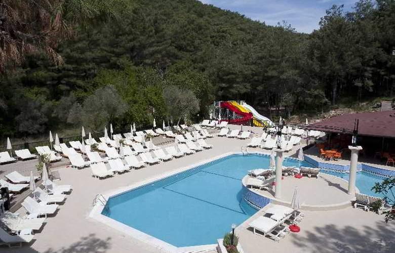 Pine Valley - Hotel - 4