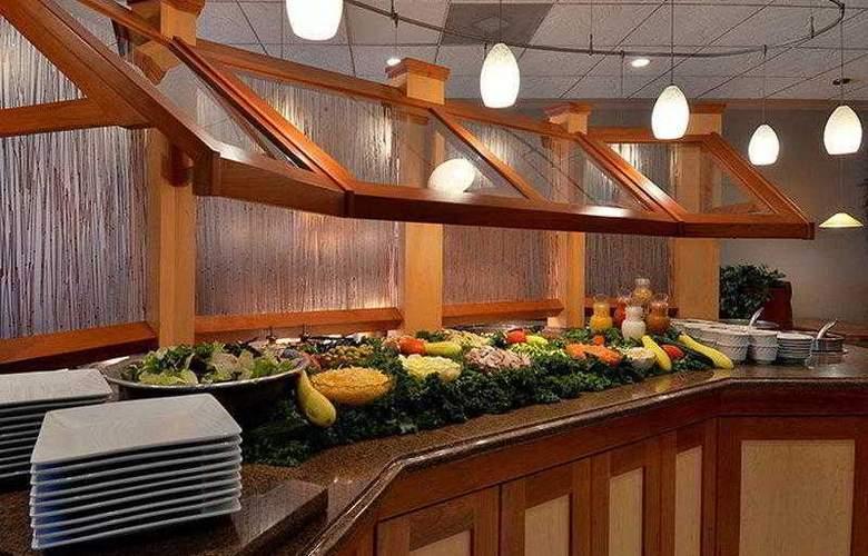 Best Western Premier Eden Resort Inn - Hotel - 45