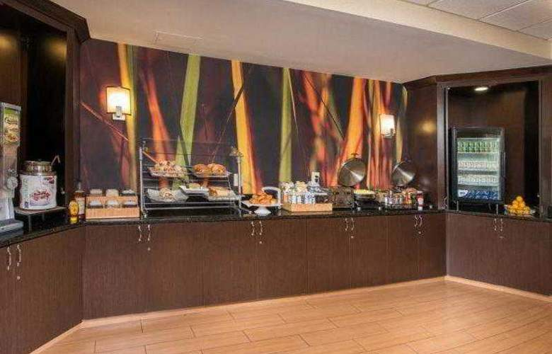 SpringHill Suites Raleigh-Durham Airport - Hotel - 19