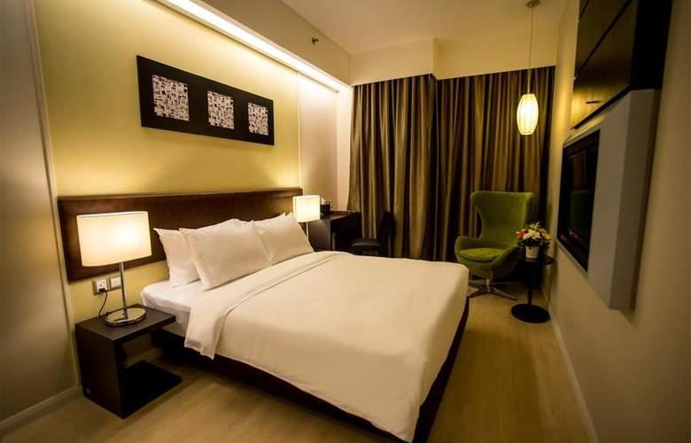Best Western Petaling Jaya - Room - 50