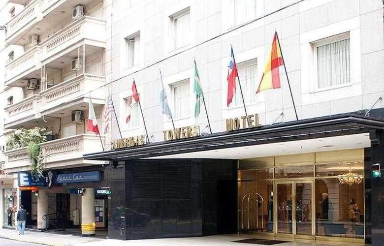 Americas Towers - Hotel - 0
