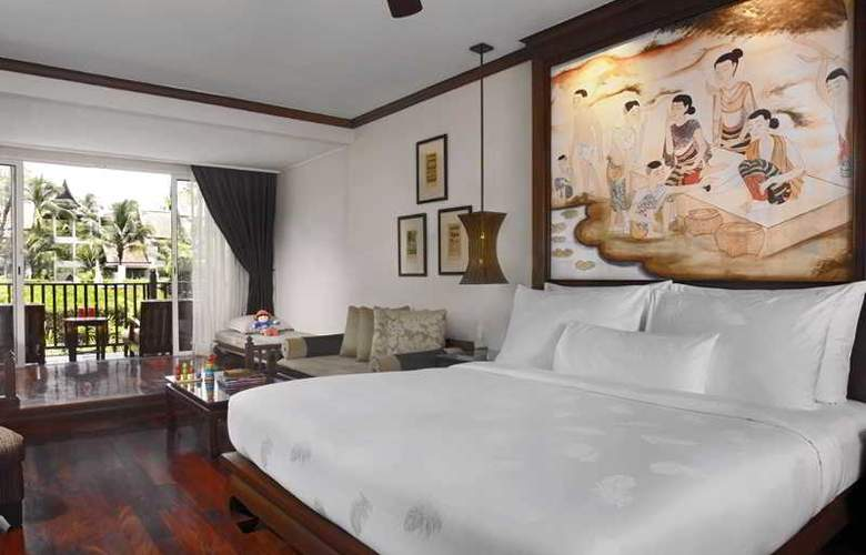 JW Marriott Khao Lak Resort & Spa - Room - 24