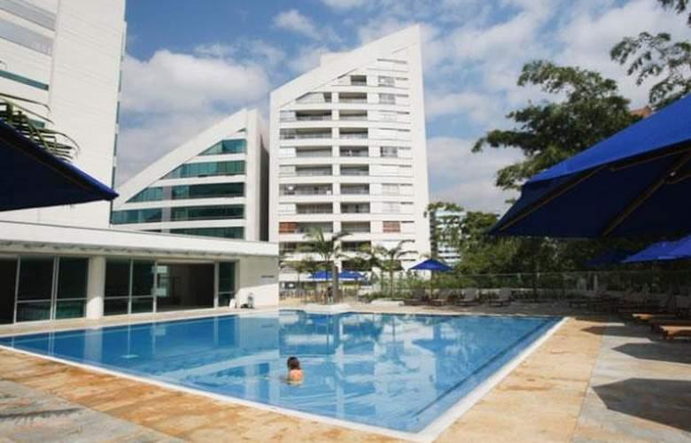 San Fernando Plaza - Pool - 3