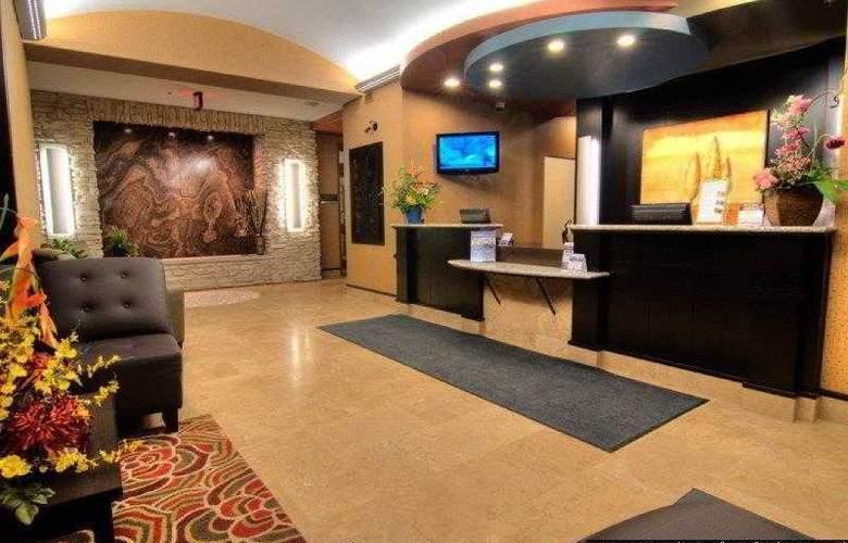 Best Western Plus The Inn At St. Albert - Hotel - 55