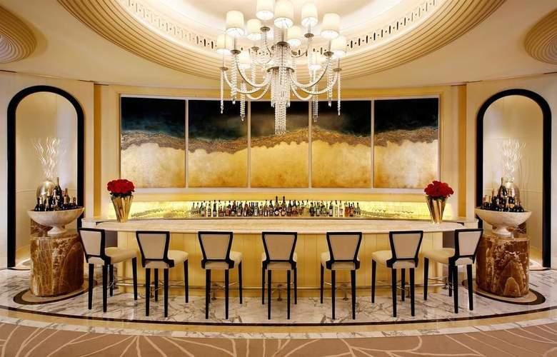 St. Regis Dubai - Bar - 48