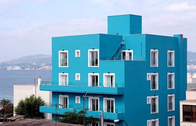 UR Portofino - Hotel - 0