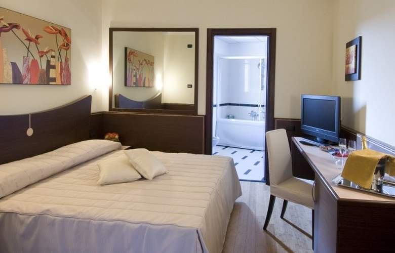 AS Hotel Cambiago - Room - 12