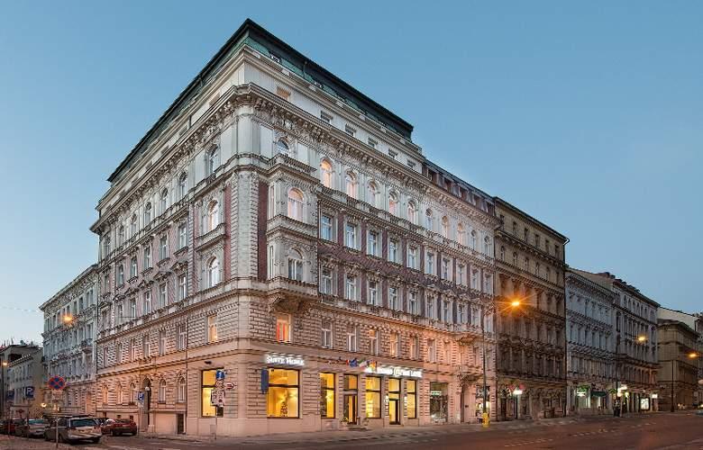 Hotel Suite Home Prague - Hotel - 6