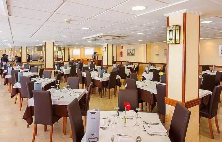 RH Casablanca Suites - Restaurant - 11