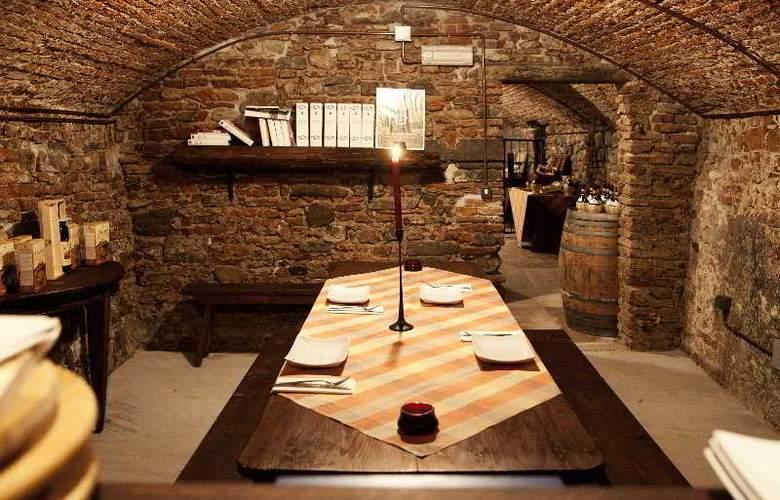 Ginori Hotel al Duomo-Italhotels - Restaurant - 12