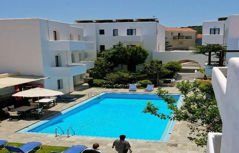 Eva Suites - Hotel - 6