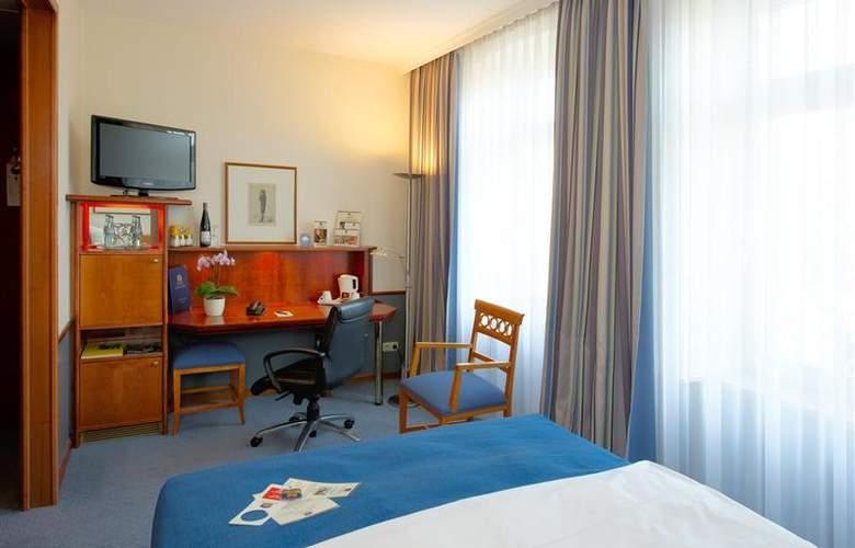 Best Western Premier Hotel Villa Stokkum - Room - 54