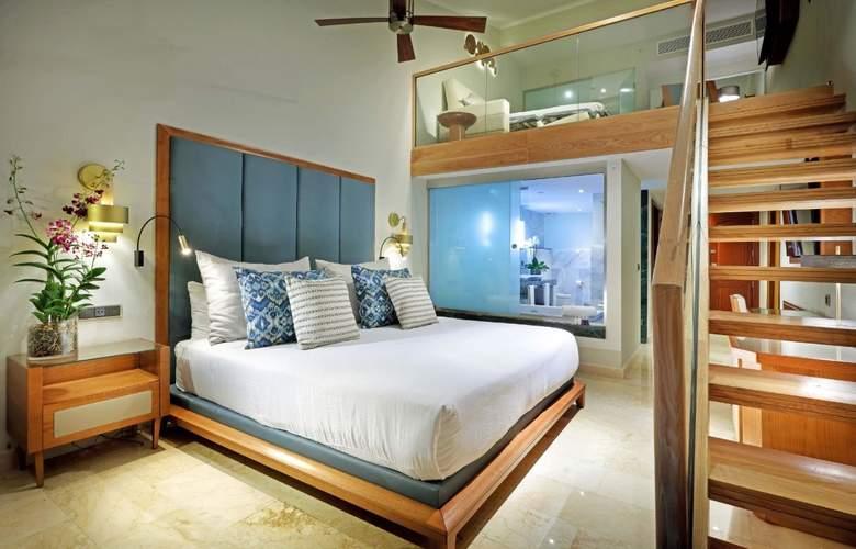 Grand Palladium Punta Cana Resort & Spa  - Room - 12